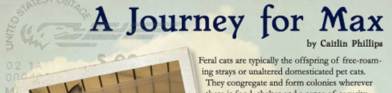 Central OK Humane Society 2009 Annual Report